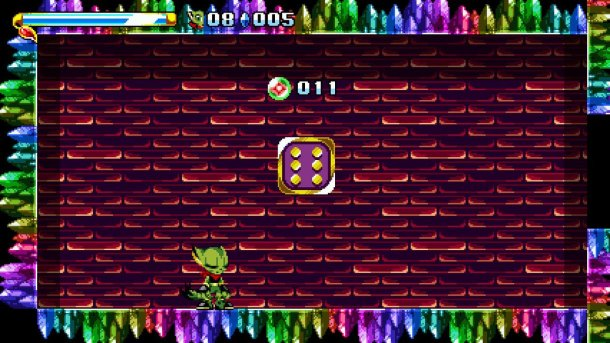 Freedom Planet | Bonus Stage
