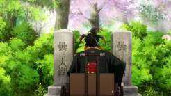Laughing Under the Clouds: Gaiden,