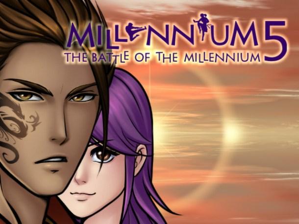 Millennium 5 | boxart