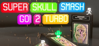 Super Skull Smash Go! 2 Turbo | Representative Art