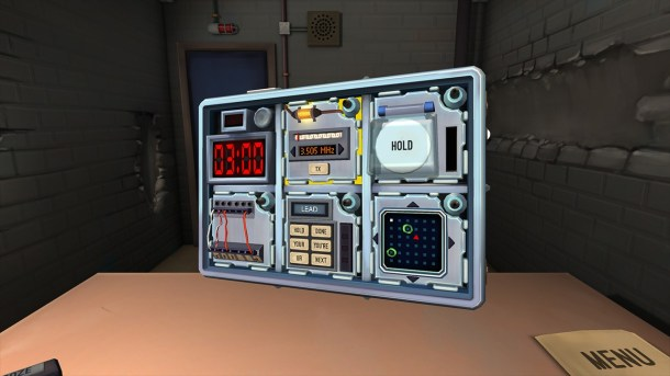 Nintendo Download | Keep Talking and Nobody Explodes