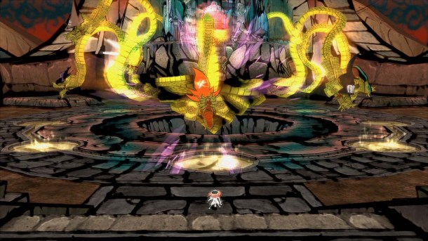 Nintendo Download | Okami HD
