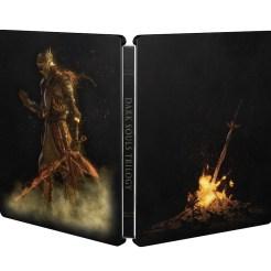 Dark Souls Trilogy | Steelbook Outside