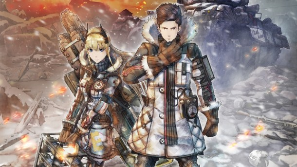 Valkyria Chronicles 4 | Winner