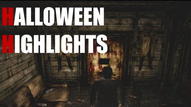 Halloween Highlights | Silent Hill