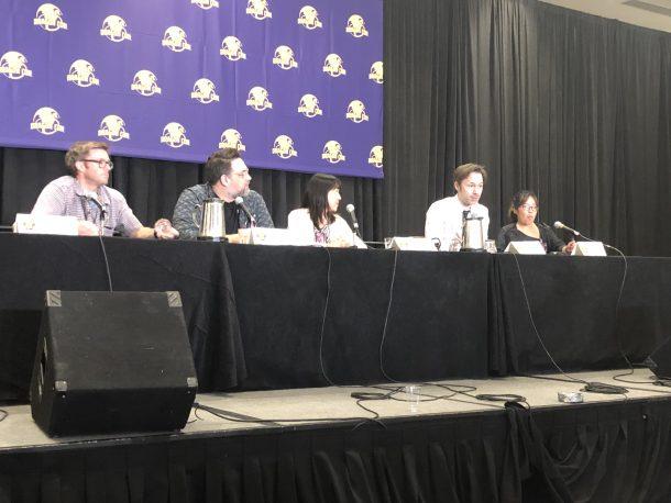 Dragon Con   Panel