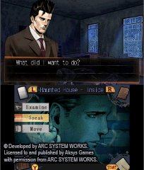 oprainfall | Jake Hunter Detective Story