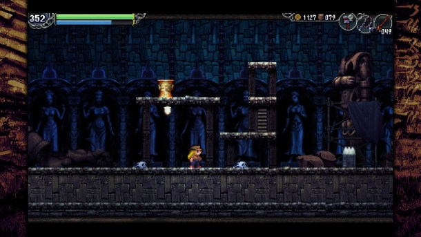 La-Mulana 2 | Ruins