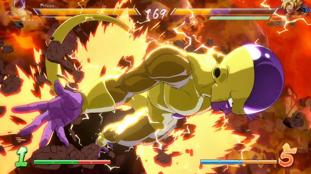 Nintendo Download | Dragon Ball FighterZ