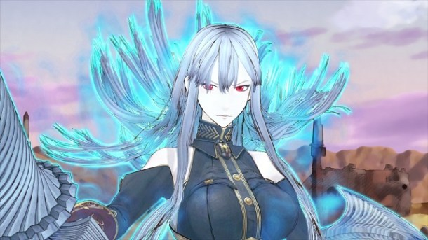 Valkyria Chronicles | Selvaria
