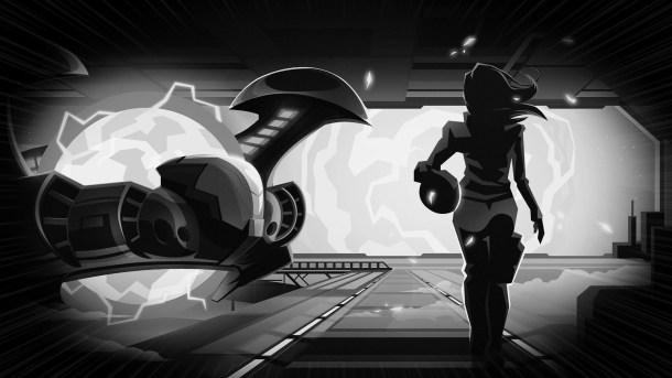 Velocity 2X | Flashback