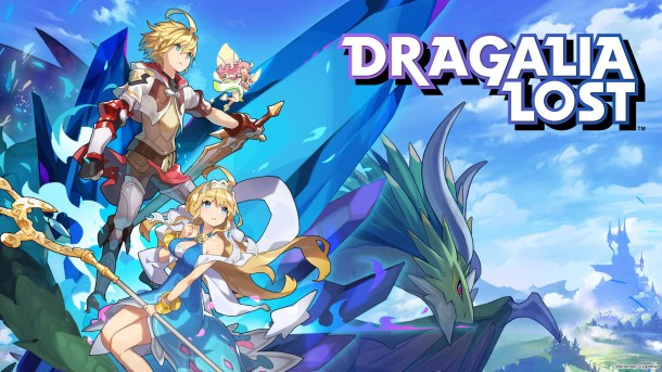 Dragalia Lost | Art