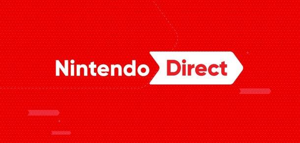 Nintendo Direct | Logo