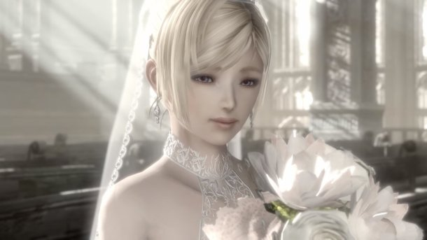 Resonance of Fate 4K/HD Edition | Leanne