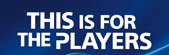 """Sony """"This is For The Players"""""""