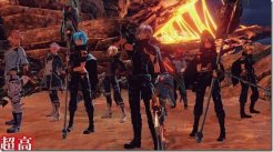 God Eater 3 | Assault Missions