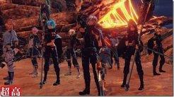 God Eater 3 | Assault Missions