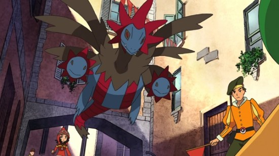 Pokémon | Hydreigon