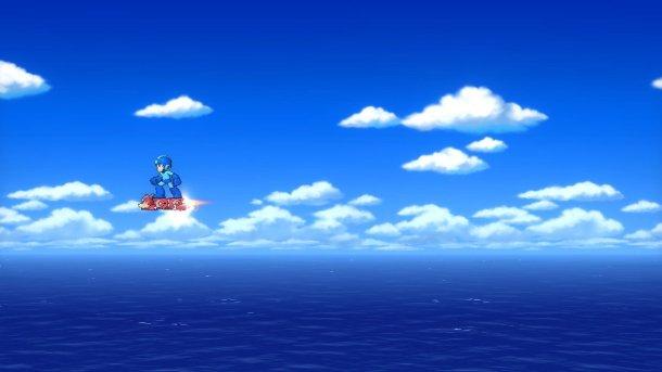 Mega Man 11 | Credits