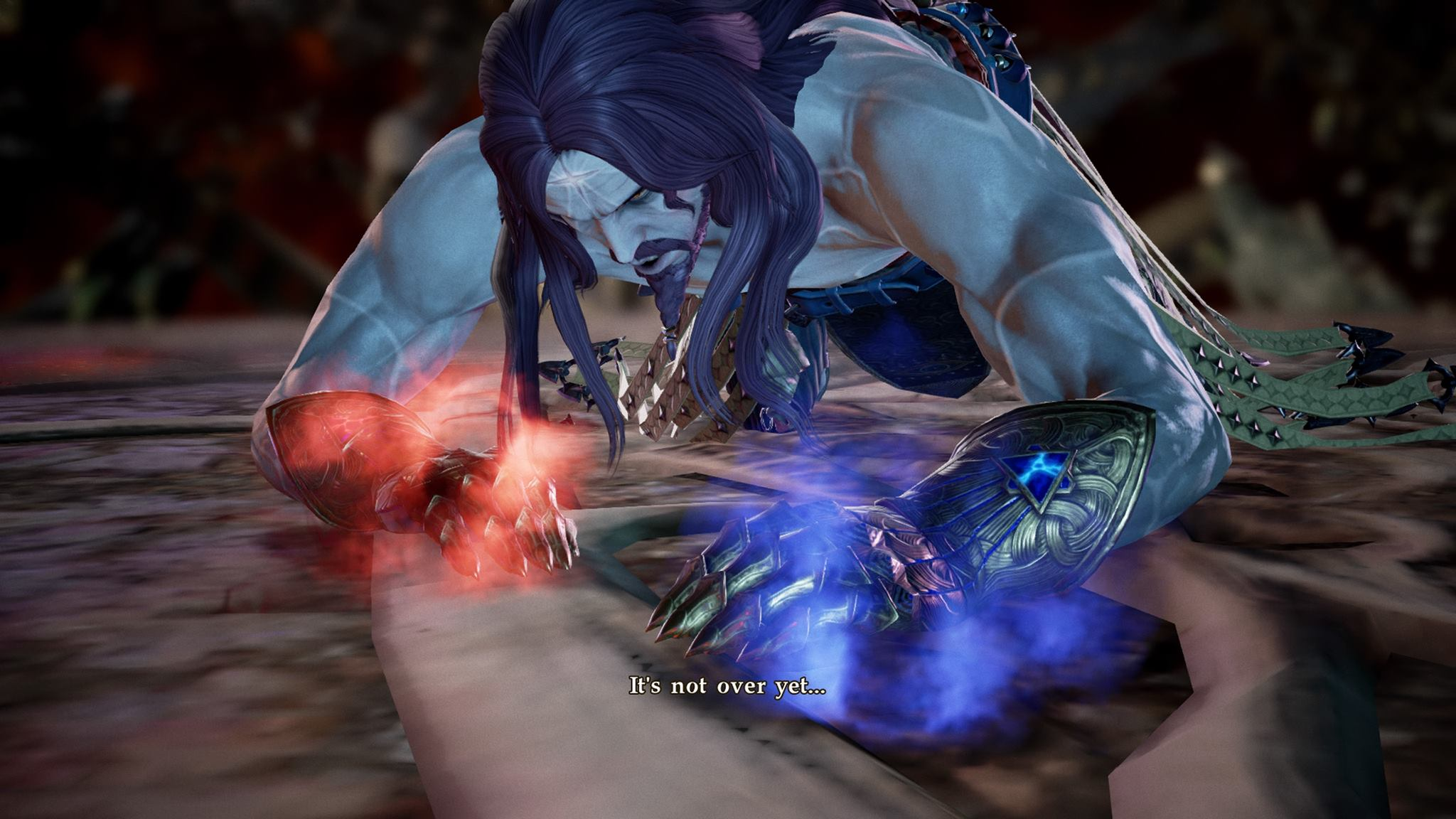 REVIEW: Soul Calibur VI - Page 2 of 2 - oprainfall
