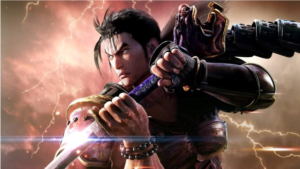 Soul Calibur VI Featured Image