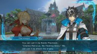 Fate/Extella Link | Switch Dialogue 2