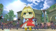 Fate/Extella Link | Nero Punipuni 2