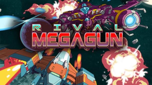 oprainfall   Rival Megagun