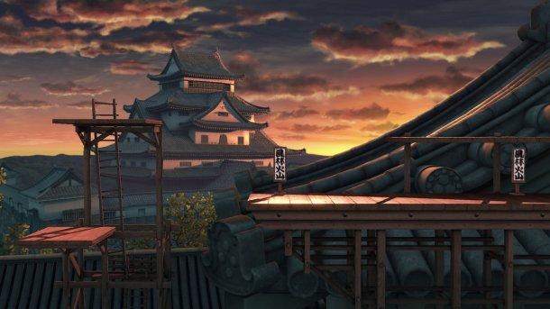 Smashing Saturdays | Suzaku Castle