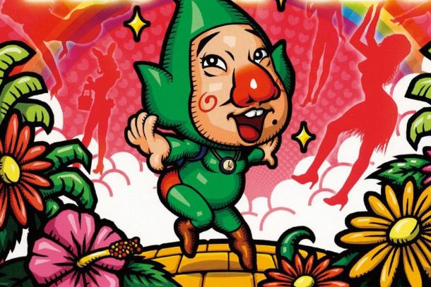 Smashing Saturdays | Tingle
