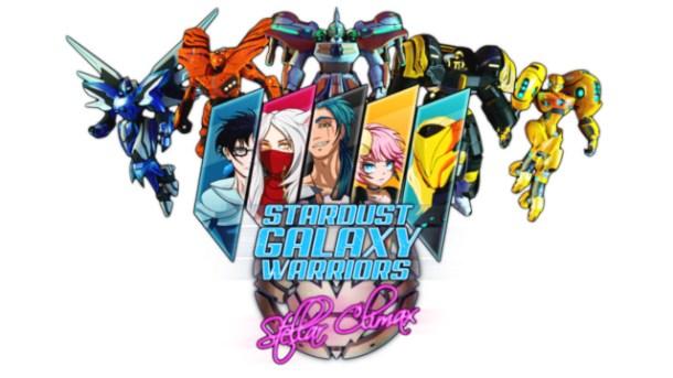 oprainfall | oprainfall | Stardust Galaxy Warriors: Stellar Climax