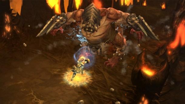 Nintendo Download | Diablo III: Eternal Collection