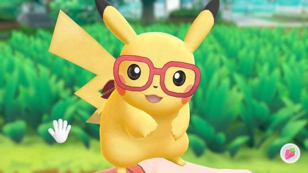 Nintendo Download | Pokemon Let's Go