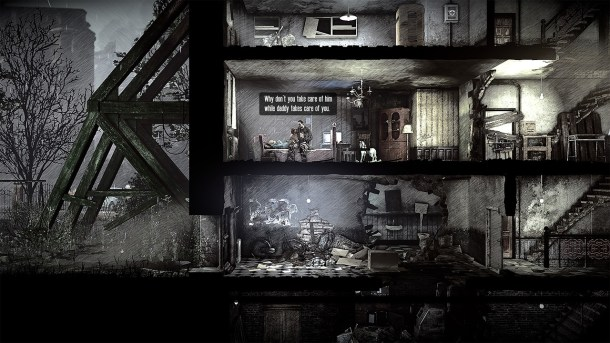 Nintendo Download | This War of Mine