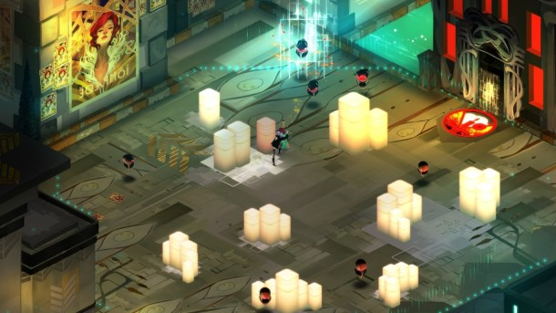 Nintendo Download | Transistor