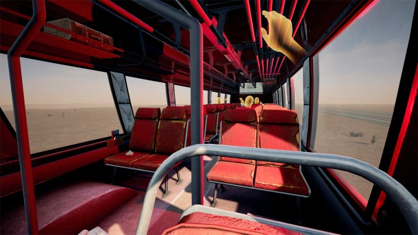 Desert Bus VR | Multiplayer