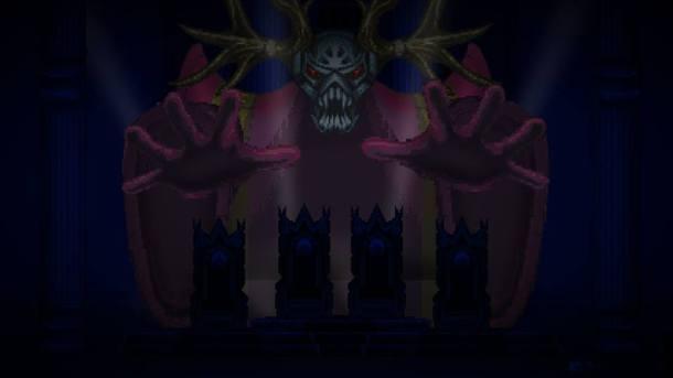 Battle Princess Madelyn | Wizard