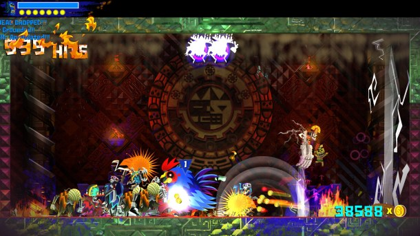 Guacamelee! 2 Ultimate Power