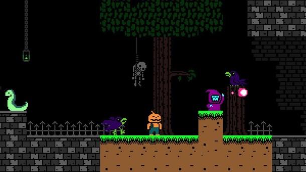 Halloween Forever | Spooks Around