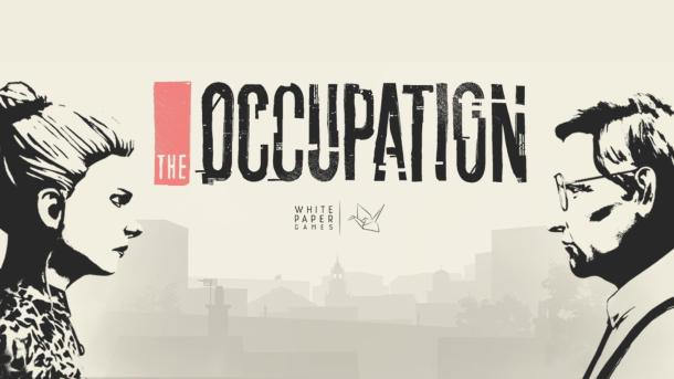 oprainfall | The Occupation