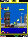 Arcade Archives BOMB JACK Screenshot 3
