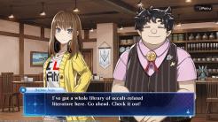 Death end re;Quest Screenshot 3