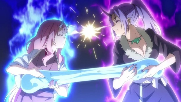 That Time I got Reincarnated as a Slime: Slime lovers