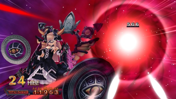 Nintendo Download | Fairy Fencer F