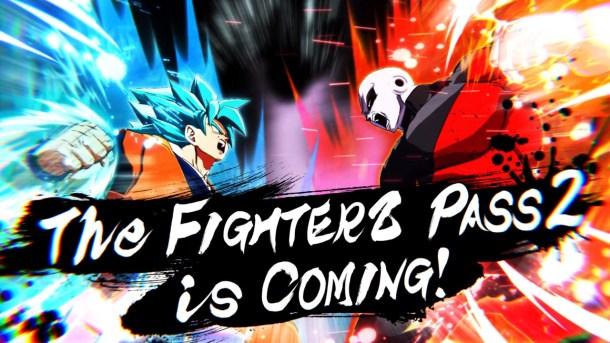 Dragon Ball FighterZ | Jiren and SSGSS Goku
