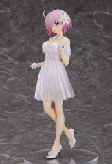 Fate/Grand Order | Mash Kyrielight Formal Dress Figure 2
