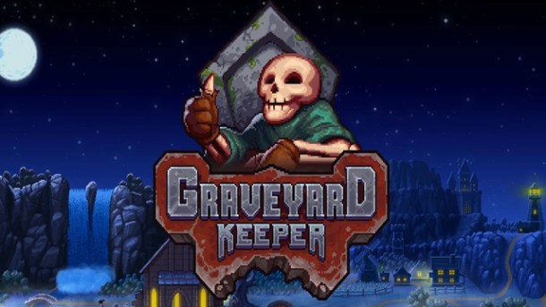 Graveyard Keeper | Featured Image