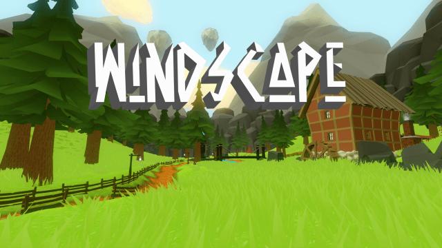 Windscape | Logo