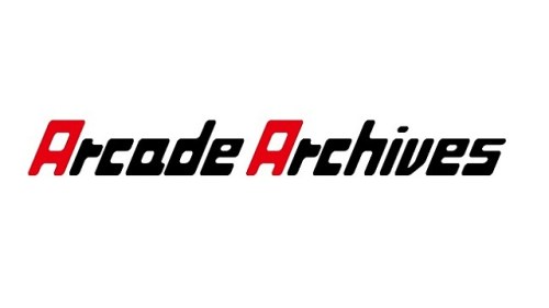 Arcade Archives | Logo