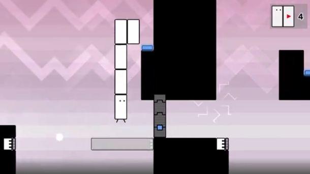 Box Boy! + Box Girl! | Stretch